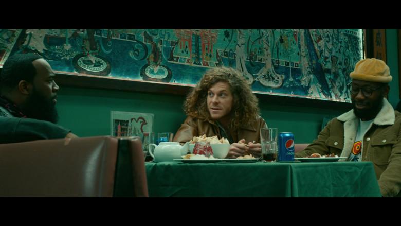 Pepsi Soda of Lamorne Morris, Blake Anderson & T. Murph in Woke S01E04 (2)