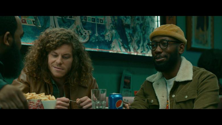 Pepsi Soda of Lamorne Morris, Blake Anderson & T. Murph in Woke S01E04 (3)