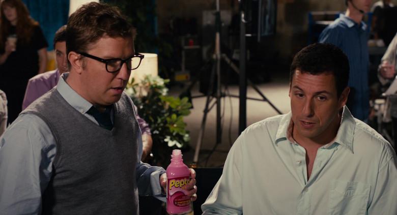 Pepto Bismol Liquid in Jack and Jill Movie (2)