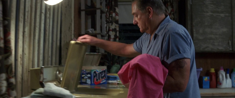 Purex in 50 First Dates (2004)