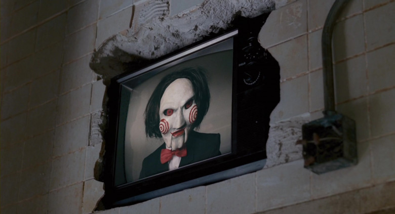RCA TV in Scary Movie 4