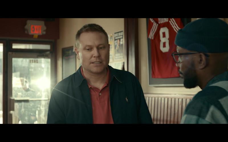 Ralph Lauren Men's Jacket in Woke S01E08 (2)