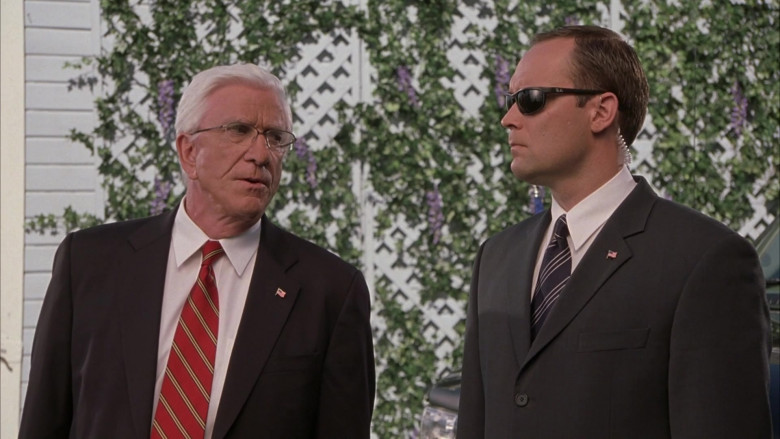 Ray-Ban Men's Sunglasses in Scary Movie 3 (2)