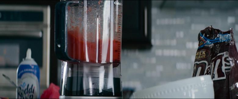 Reddi Wip, Cuisinart and M&M's in Utopia S01E07