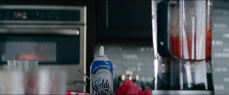 Reddi-Wip Whipped Cream in Utopia S01E07