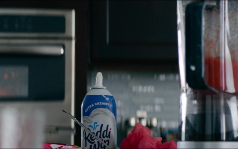 Reddi-Wip Whipped Cream in Utopia S01E07