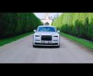 "Rolls-Royce Phantom White Car in ""Pa' Ti + Lonely"" by Jennif..."