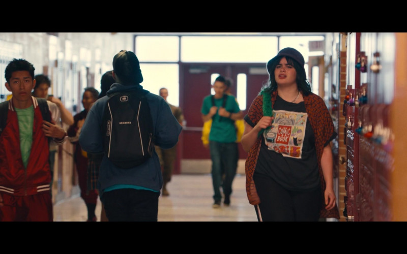 Samsung OGIO Backpack in Unpregnant (2020)