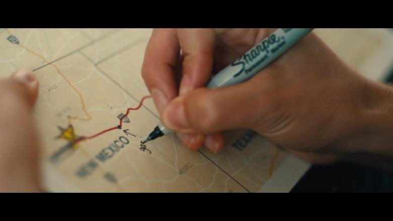 Sharpie Pen in Unpregnant (2020)