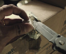 Smith & Wesson Extreme Ops Knife of Michael Peña as Miguel '...