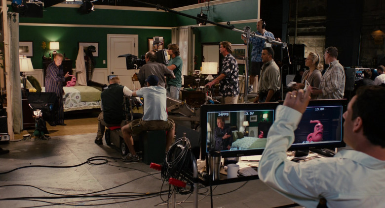 Sony Monitors in Jack and Jill