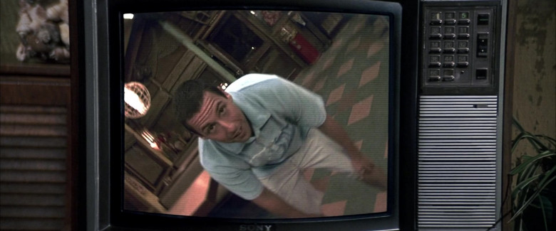 Sony TV in 50 First Dates (3)
