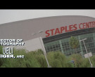 Staples Center in Black Knight (2001)