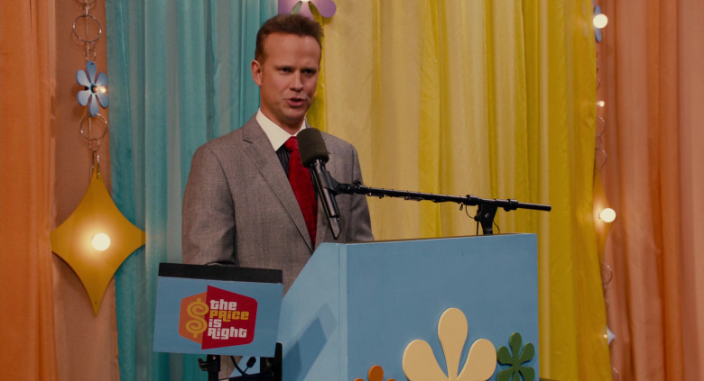 The Price Is Right Game Show in Jack and Jill Movie (1)