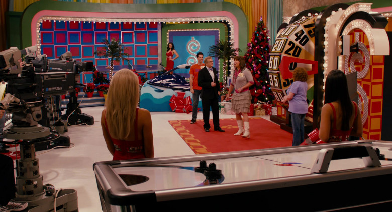 The Price Is Right Game Show in Jack and Jill Movie (2)