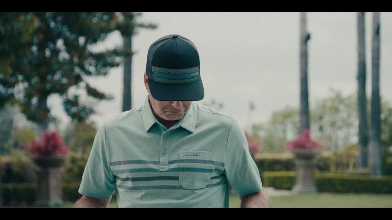 TravisMathew Slider Cap in Sneakerheads S01E03
