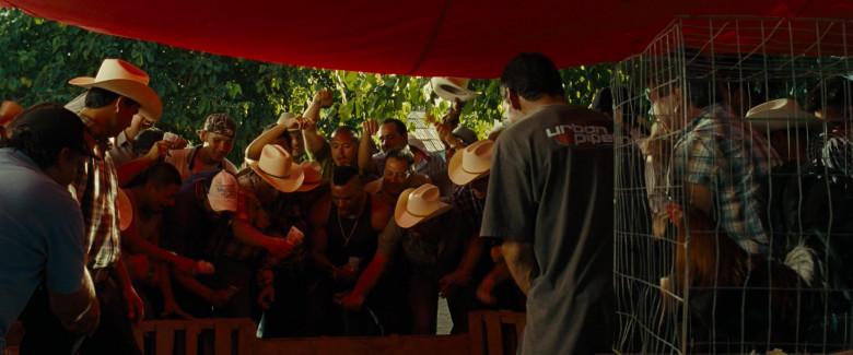 Urban Pipeline Men's T-Shirt in Fast & Furious (2009)