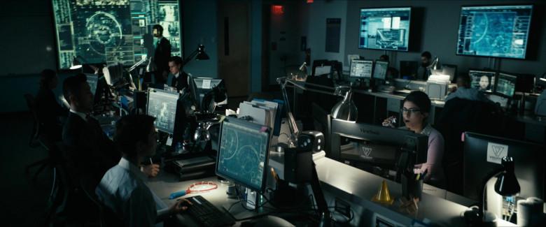 ViewSonic Monitor in The Boys S02E04