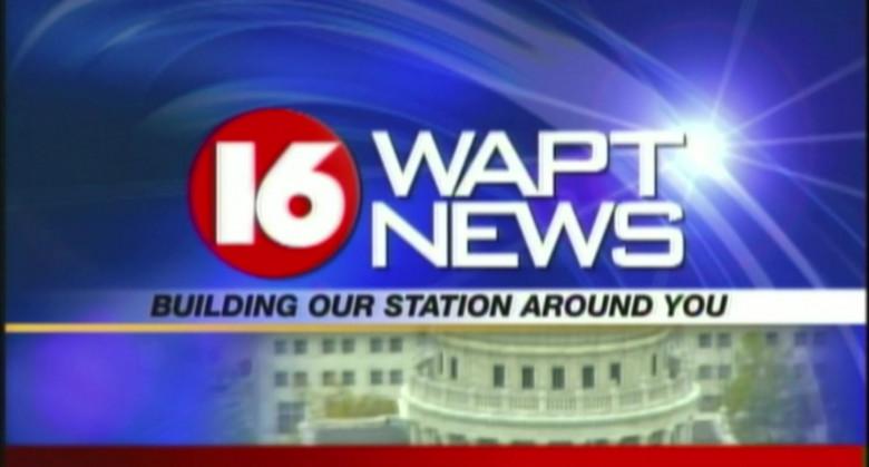 ABC 16 WAPT News in Borat (2)