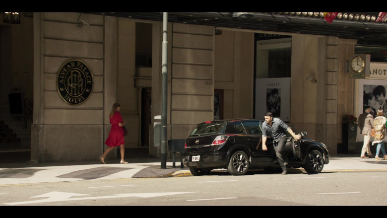 Alvear Palace Hotel, Luxury Hotel in Buenos Aires in Riviera S03E06 (2)