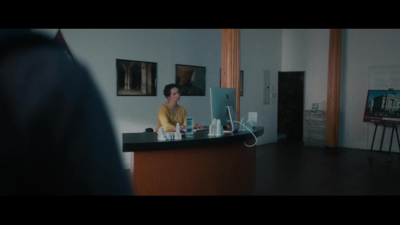 Apple iMac Computer in Vampires vs. the Bronx (1)