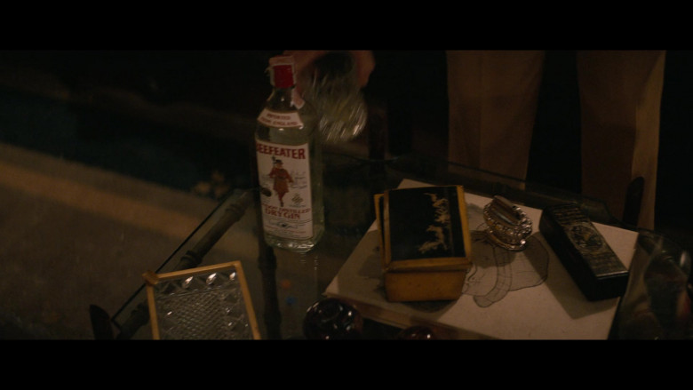Beefeater Gin Enjoyed by Jim Parsons as Michael in The Boys in the Band Movie (3)
