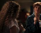 Ben & Jerry's Ice Cream Enjoyed by Sara Rue as Ellen in Amer...