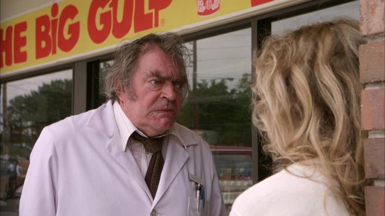 Big Gulp by 7-Eleven in The Cannonball Run (1981)