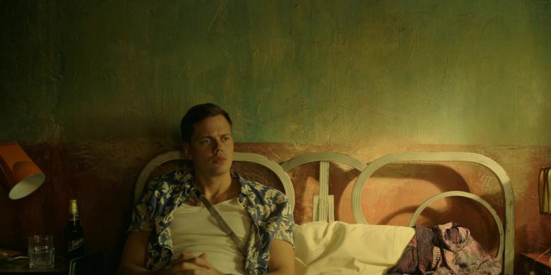 Bohemia Beer of Bill Skarsgård as Mateo in Soulmates S01E04 (2)