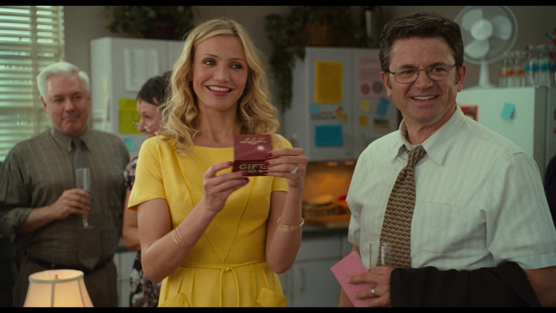 Boston Market Gift Card of Cameron Diaz as Elizabeth Halsey in Bad Teacher (3)