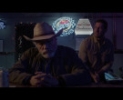 Bud Light, Miller Lite and Budweiser in The Devil Has a Name...