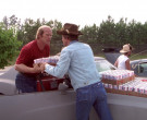 Budweiser Beer Cans in The Cannonball Run (1981)