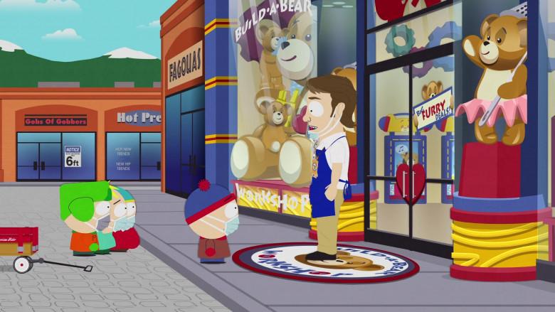 Build-A-Bear Workshop in South Park S24E00 TV Show (2)