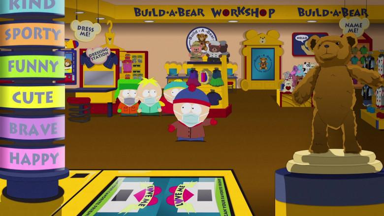 Build-A-Bear Workshop in South Park S24E00 TV Show (4)