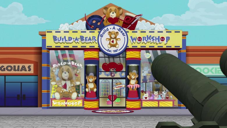 Build-A-Bear Workshop in South Park S24E00 TV Show (5)