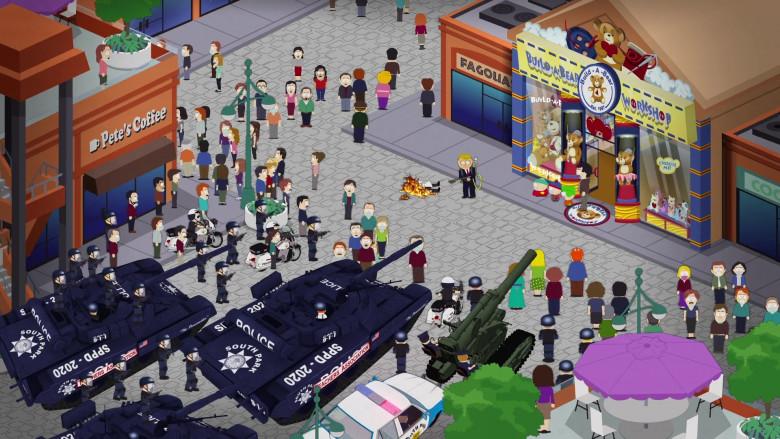 Build-A-Bear Workshop in South Park S24E00 TV Show (7)