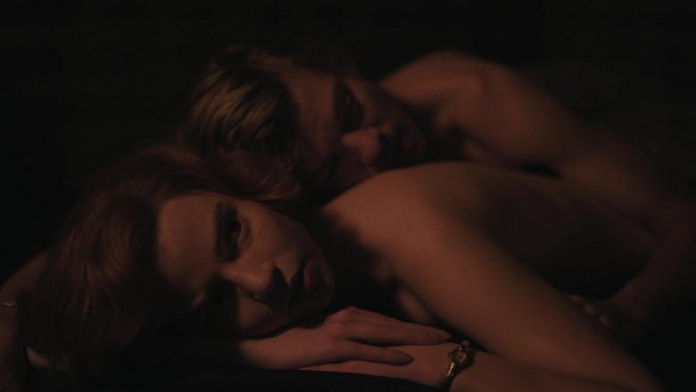Bulova Women's Wrist Watch Worn by Anya Taylor-Joy as Beth Harmon in The Queen's Gambit Episode 6 (1)