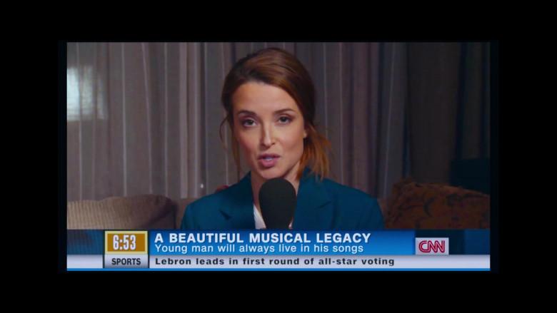 CNN TV Channel in Clouds Movie (1)