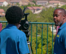 Canon Camera in Social Distance S01E08 Pomp and Circumstanc...