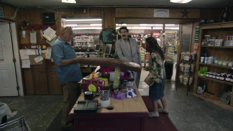 Country Farm & Feed Co. in Borat Subsequent Moviefilm (2)