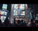 DHC, Starbucks Coffeehouse, Seibu in Free Guy (2020)