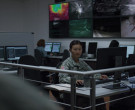 Dell Computer Monitors in We Are Who We Are: Ep. 7 (2020)