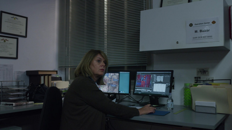 Dell Computer Monitors in We Are Who We Are Ep. 7 (2)