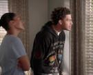 Diesel Hoodie Outfit of Marcus Scribner in Black-ish S07E01 ...
