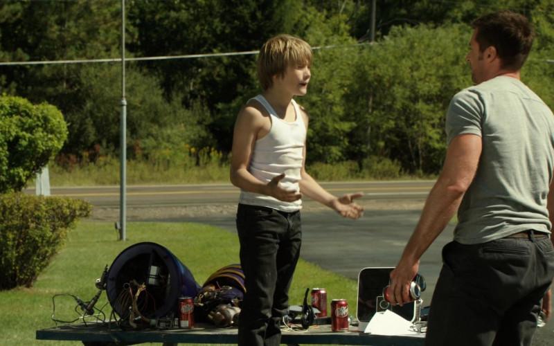 Dr Pepper Soda Enjoyed by Dakota Goyo as Max Kenton in Real Steel (3)
