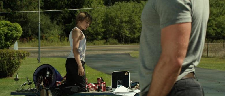Dr Pepper Soda Enjoyed by Dakota Goyo as Max Kenton in Real Steel (4)