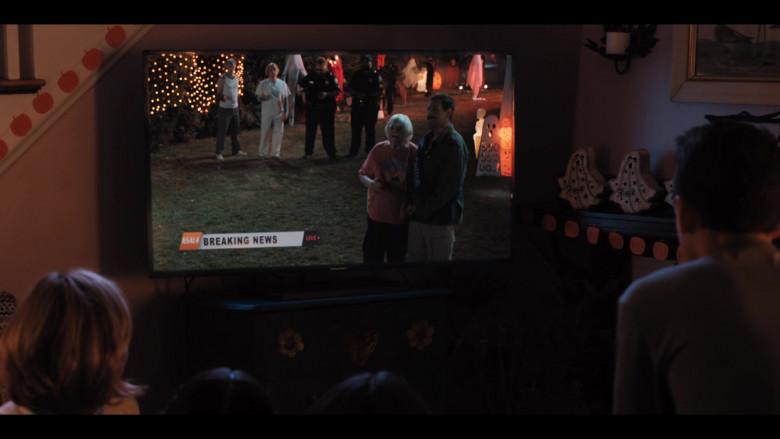 Element TV in Hubie Halloween (6)
