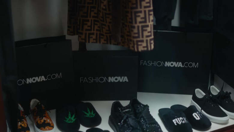 Fashion Nova Store Bags Lil Tjay in 'Mood Swings' by Pop Smoke ft. Lil Tjay (1)