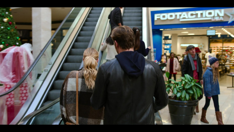 Footaction Store in Holidate (2020)