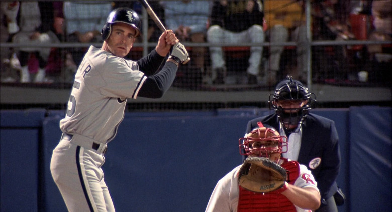 Franklin Baseball Gloves in Angels in the Outfield (1)